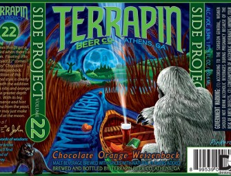 Terrapin Beer Side Project 22 Moonray Release Early May