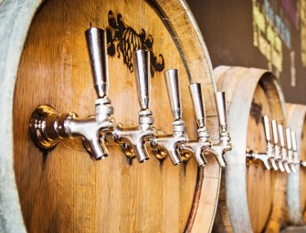Wicked Weed Barrel House And Sour Tap Room Coming Soon