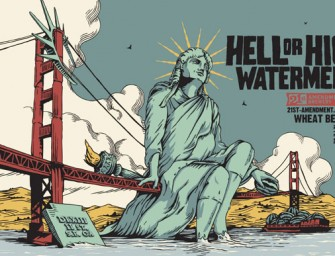 21st Amendment Hell or High Watermelon Wheat Release Details