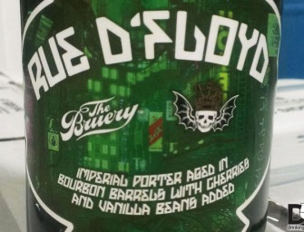 3 Floyds Rue D Floyd Release Details