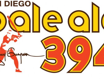 AleSmith Tony Gwynn Collab San Diego Pale Ale 394