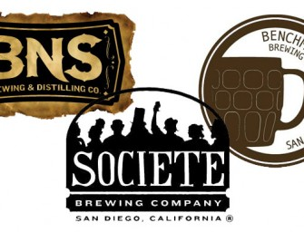 Benchmark, BNS, Societe 2014 Summer Solstice Ale Trail