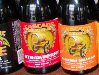 Cascade Strawberry, Noyaux, Sang Royal Release Details