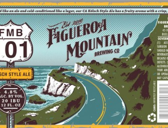 Figueroa Mountain Starts Canning With FMB 101
