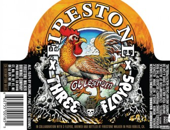 Firestone 3 Floyds Ol Leghorn Collaboration Details
