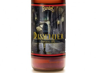 Founders Dissenter IPL Next Backstage Series Release