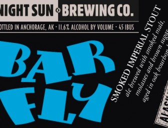 Midnight Sun BarFly Smoked Stout Release Details
