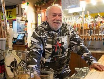 Rogue Ales Founder And Craft Beer Pioneer Jack Joyce Dies At 71