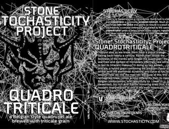Stone Stochasticity Project Quadrotriticale Release June 2nd