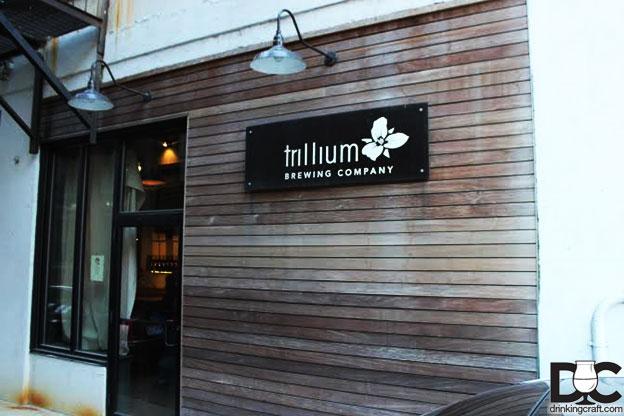 Trillium Brewing Co.