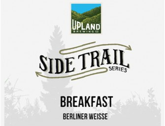 Upland Brewing Breakfast Berliner Weisse Release Details