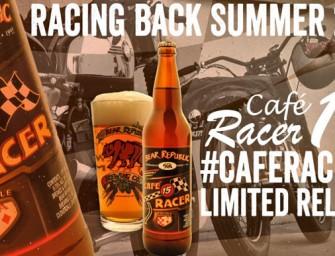 Bear Republic Cafe Racer 15 Double IPA Returns In June