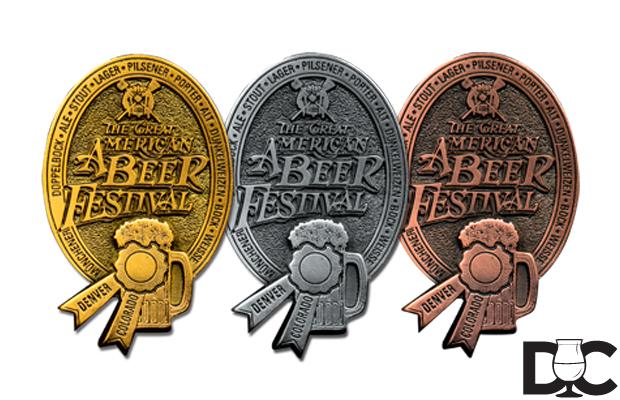 2013 Great American Beer Festival Winners List