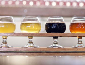 Allagash Brewing Saison Becomes New Year Round Beer