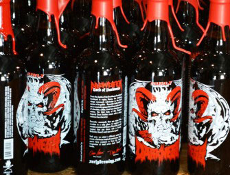 Surly Brewing Darkness Seeing Distribution In Chicago & The Twin Cities