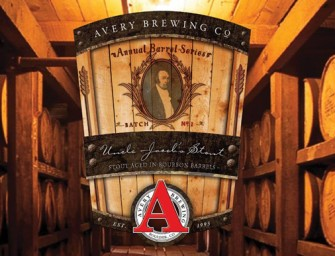 Avery Brewing Uncle Jacobs Stout Release Party