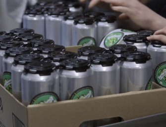 Alchemist Beer Focal Banger From Brewed, Canned, To Sold (Video)