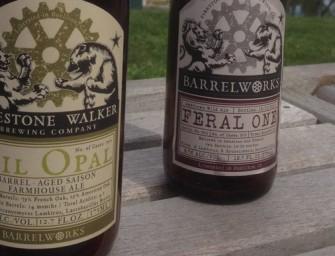 Firestone Walkers Barrelworks Lil Opal Official Release Details