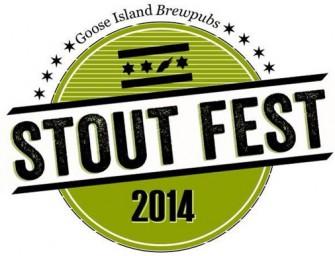 Goose Island Stout Fest 2014