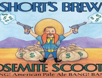 Shorts Brewing Yosemite Scooter Release Details