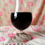 Glass of Porter