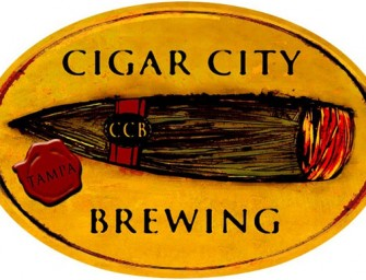 Cigar City Brewing to Release Homefront IPA May 28th