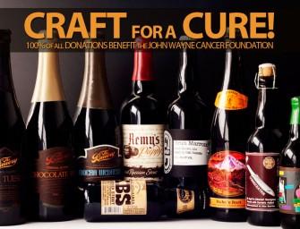 Craft for a Cure – John Wayne Cancer Foundation Charity Fundraiser