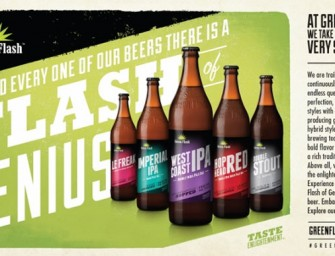 Green Flash Adds More Hops To West Coast IPA & Hop Head Red