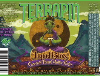 Terrapin Liquid Bliss To Join Year Round Lineup