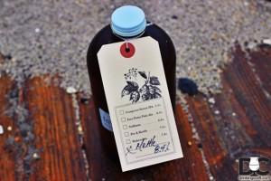 Trillium Brewing Growler